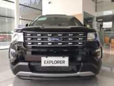 Bán xe ô tô Ford Explorer Limited 2.3L EcoBoost 2018 giá 2 Tỷ 180 Triệu