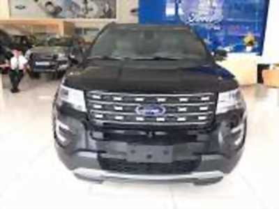 Bán xe ô tô Ford Explorer Limited 2.3L EcoBoost 2018 giá 2 Tỷ 180 Triệu tại quận thủ đức