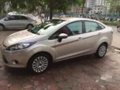 Bán xe ô tô Ford Fiesta 1.4 MT 2011 giá 300 Triệu