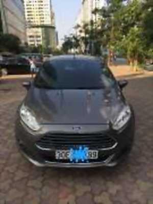 Bán xe ô tô Ford Fiesta 1.5 AT Titanium 2016 giá 475 Triệu