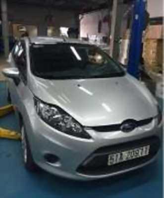 Bán xe ô tô Ford Fiesta 1.6 AT 2011 giá 312 Triệu