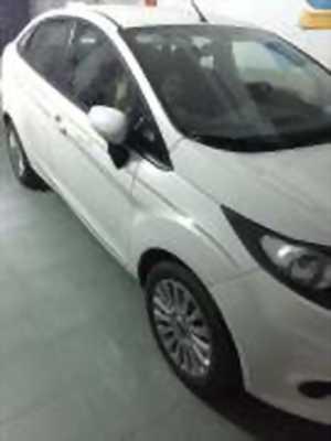 Bán xe ô tô Ford Fiesta 1.6 AT 2011 giá 335 Triệu