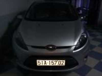 Bán xe ô tô Ford Fiesta 1.6 AT 2011 giá 340 Triệu