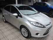 Bán xe ô tô Ford Fiesta 1.6 AT 2011 giá 345 Triệu