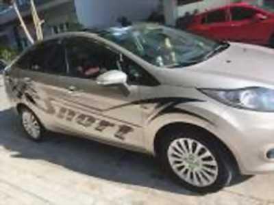 Bán xe ô tô Ford Fiesta 1.6 AT 2011 giá 349 Triệu
