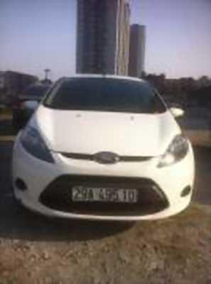 Bán xe ô tô Ford Fiesta 1.6 AT 2011 giá 376 Triệu