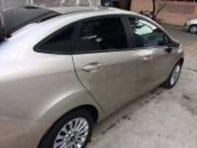 Bán xe ô tô Ford Fiesta 1.6 AT 2012 giá 350 Triệu
