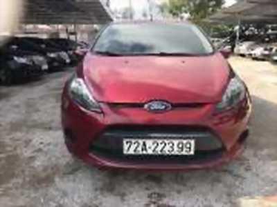 Bán xe ô tô Ford Fiesta 1.6 AT 2013 giá 368 Triệu