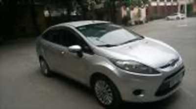 Bán xe ô tô Ford Fiesta 1.6 AT 2013 giá 390 Triệu