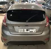 Bán xe ô tô Ford Fiesta 2014 giá 456 Triệu