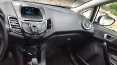 Bán xe ô tô Ford Fiesta ecoboot 1.0 2014 giá 455 Triệu