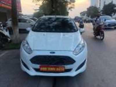 Bán xe ô tô Ford Fiesta S 1.0 AT Ecoboost 2014 giá 439 Triệu