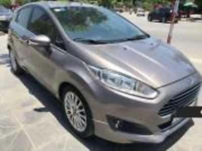 Bán xe ô tô Ford Fiesta S 1.0 AT Ecoboost 2014 giá 450 Triệu