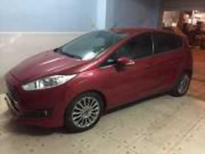 Bán xe ô tô Ford Fiesta S 1.0 AT Ecoboost 2014 giá 460 Triệu