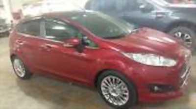 Bán xe ô tô Ford Fiesta S 1.0 AT Ecoboost 2014 giá 465 Triệu