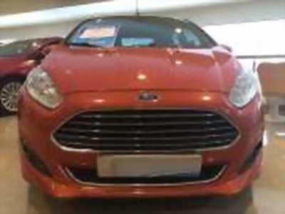 Bán xe ô tô Ford Fiesta S 1.0 AT Ecoboost 2014 giá 472 Triệu