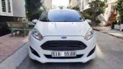 Bán xe ô tô Ford Fiesta S 1.0 AT Ecoboost 2015 giá 468 Triệu