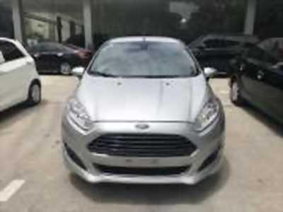 Bán xe ô tô Ford Fiesta S 1.0 AT Ecoboost 2015 giá 470 Triệu