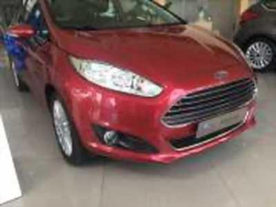 Bán xe ô tô Ford Fiesta S 1.0 AT Ecoboost 2018 giá 515 Triệu