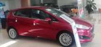 Bán xe ô tô Ford Fiesta S 1.0 AT Ecoboost 2018