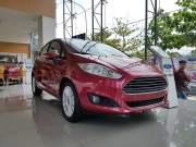 Bán xe ô tô Ford Fiesta S 1.0 AT Ecoboost 2018 giá 526 Triệu