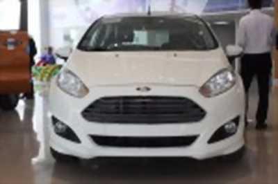 Bán xe ô tô Ford Fiesta S 1.0 AT Ecoboost 2018 giá 535 Triệu