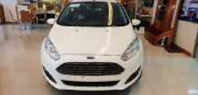 Bán xe ô tô Ford Fiesta S 1.0 AT Ecoboost 2018 ở Hà Nội