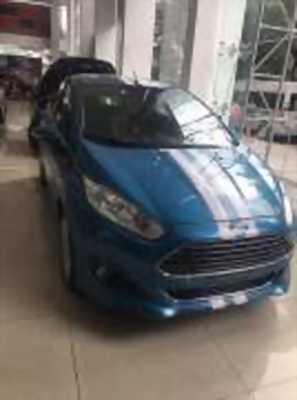 Bán xe ô tô Ford Fiesta S 1.0 AT Ecoboost 2018 giá 545 Triệu