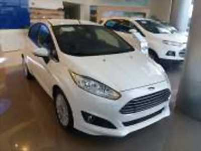 Bán xe ô tô Ford Fiesta S 1.0 AT Ecoboost 2018 giá 550 Triệu