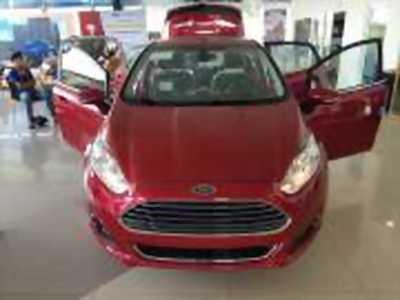 Bán xe ô tô Ford Fiesta S 1.0 AT Ecoboost 2018 giá 560 Triệu