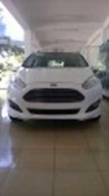 Bán xe ô tô Ford Fiesta S 1.0 AT Ecoboost 2018 giá 616 Triệu