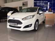 Bán xe ô tô Ford Fiesta S 1.0 AT Ecoboost 2018 giá 637 Triệu