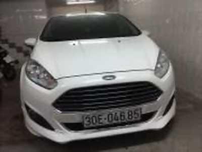 Bán xe ô tô Ford Fiesta S 1.0AT Ecoboost 2016 giá 485 Triệu