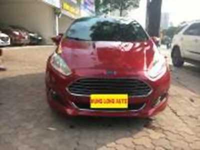 Bán xe ô tô Ford Fiesta S 1.0AT Ecoboost 2016 giá 489 Triệu