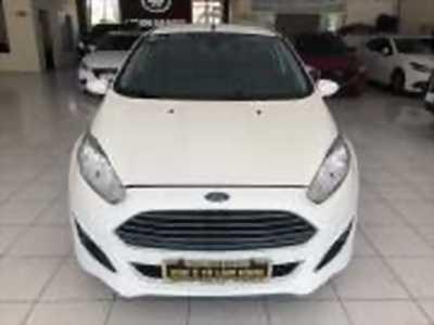 Bán xe ô tô Ford Fiesta S 1.0AT Ecoboost 2016 giá 499 Triệu