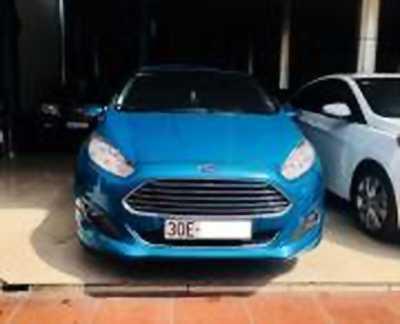 Bán xe ô tô Ford Fiesta S 1.0AT Ecoboost 2016 ở Hà Nội