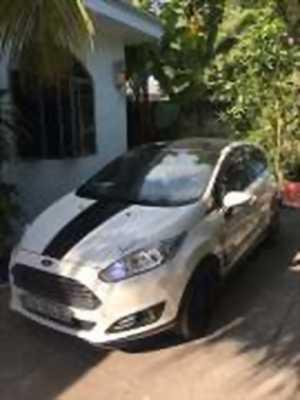 Bán xe ô tô Ford Fiesta S 1.5 AT 2014 giá 430 Triệu