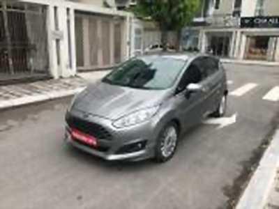 Bán xe ô tô Ford Fiesta S 1.5 AT 2014 giá 455 Triệu