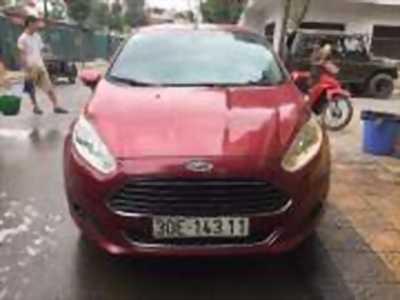 Bán xe ô tô Ford Fiesta S 1.5 AT 2016 giá 500 Triệu
