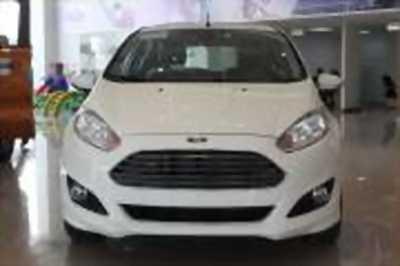 Bán xe ô tô Ford Fiesta S 1.5 AT 2017 giá 510 Triệu
