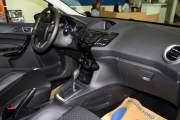 Bán xe ô tô Ford Fiesta S 1.5 AT 2018 giá 489 Triệu