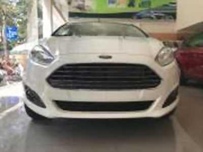 Bán xe ô tô Ford Fiesta S 1.5 AT 2018 giá 490 Triệu