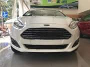 Bán xe ô tô Ford Fiesta S 1.5 AT 2018 giá 495 Triệu