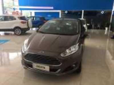 Bán xe ô tô Ford Fiesta S 1.5 AT 2018 giá 500 Triệu
