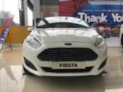 Bán xe ô tô Ford Fiesta S 1.5 AT 2018