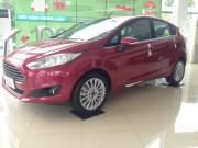 Bán xe ô tô Ford Fiesta S 1.5 AT 2018 giá 503 Triệu