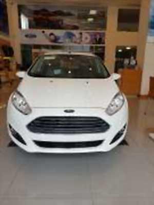 Bán xe ô tô Ford Fiesta S 1.5 AT 2018 giá 525 Triệu