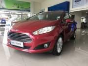 Bán xe ô tô Ford Fiesta S 1.5 AT 2018 giá 530 Triệu