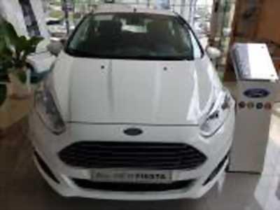 Bán xe ô tô Ford Fiesta S 1.5 AT 2018 giá 564 Triệu