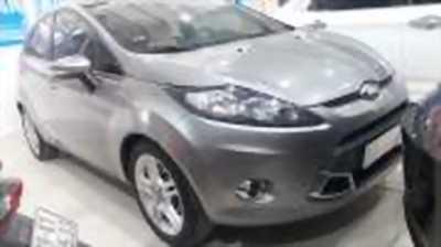 Bán xe ô tô Ford Fiesta S 1.6 AT 2011 giá 335 Triệu